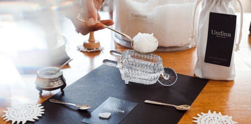 Undina – дизайнерский бренд матери и дочери