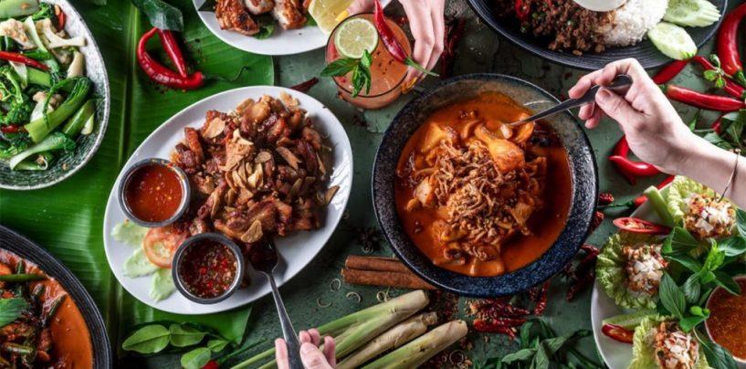 Как заказывать готовую еду в Тель-Авиве без иврита