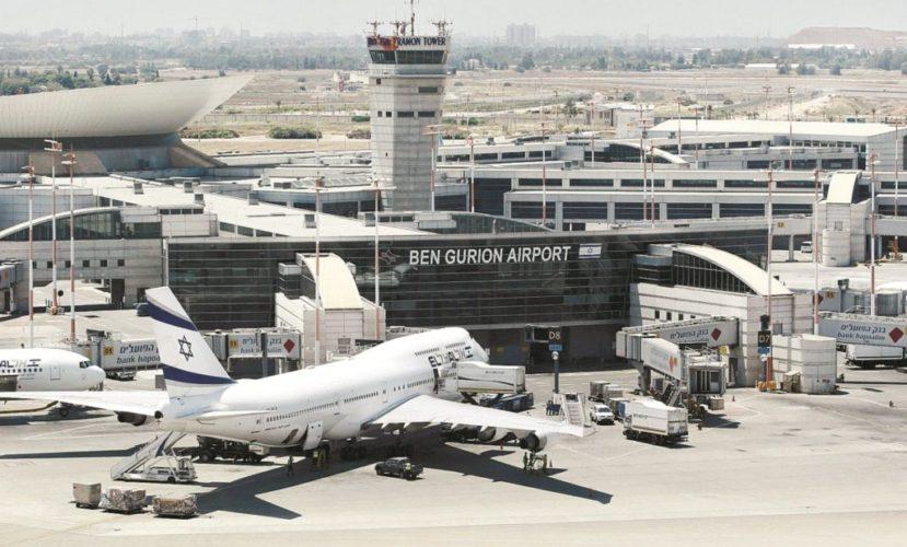 Аэропорт Бен-Гурион возобновляет регулярные авиаперелеты