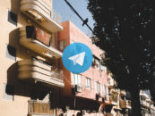 Telegram-каналы Израиля на русском языке
