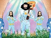 Пророк и космические пришельцы (The Prophet and the Space Aliens, 2020)