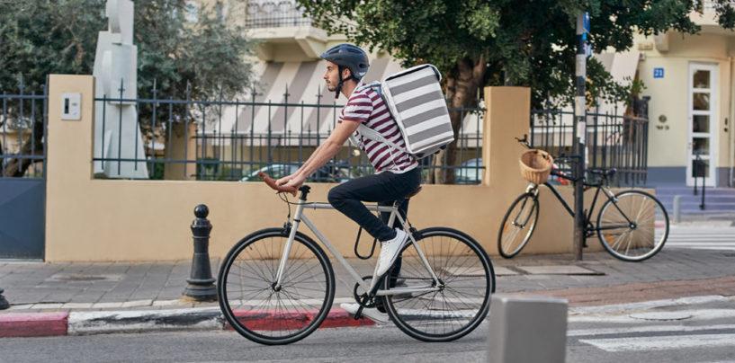 Deli by Yango – доставка продуктов за 15 минут