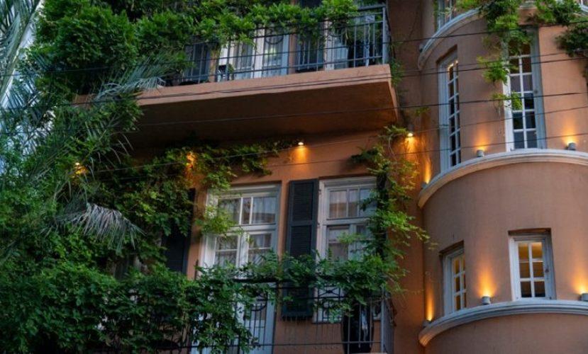 Отель Montefiore повторно открывается как «Montefiore Hotel & Residence»