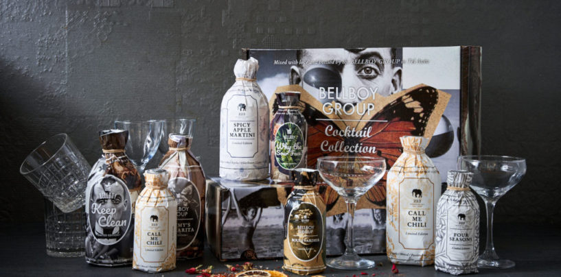 Гид по доставке бутилированных коктейлей