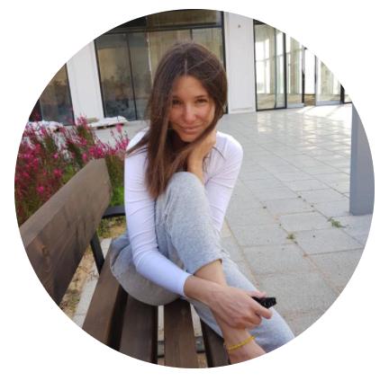 Екатерина Врублевская