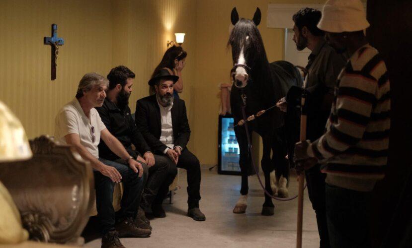 Еще 10 фильмов, которые познакомят вас с израильским кино – часть 1