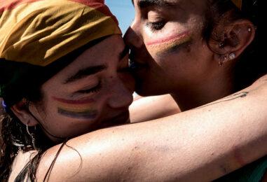 Tel Aviv Pride 2021