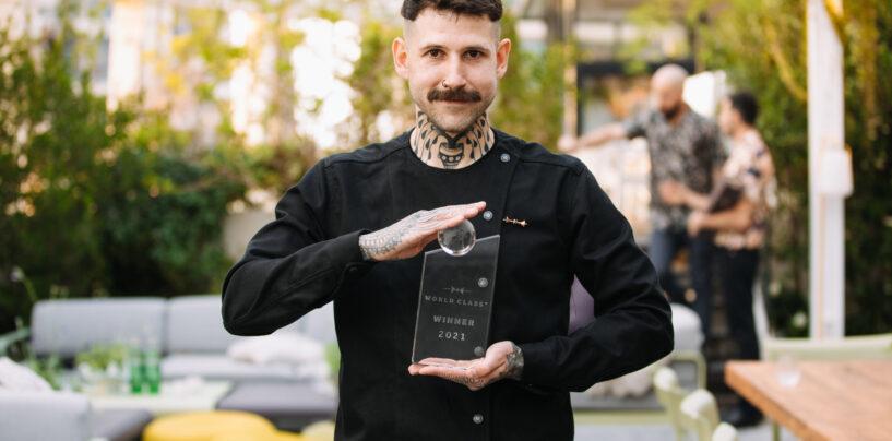 «Бутилированные коктейли перевернули барную индустрию»