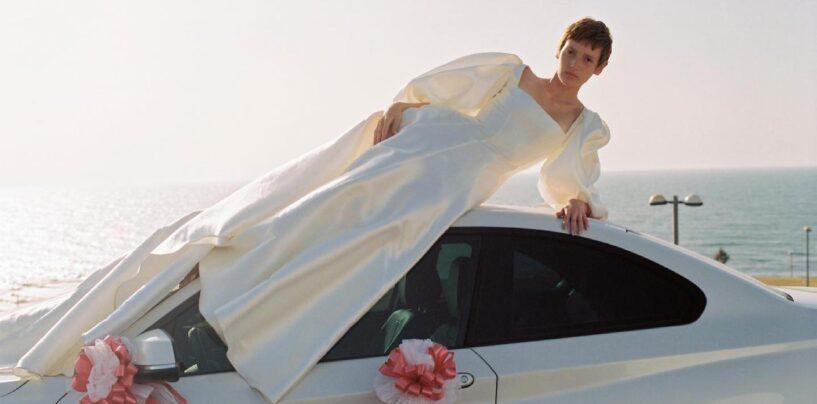6 израильских дизайнеров свадебных платьев